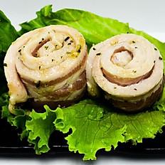 Miso Pork Belly