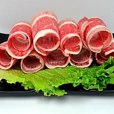 Woo Beasal (Beef Belly)