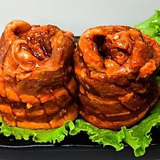 Spicy Pork Belly Lb
