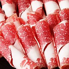 Premium Chadol (Beef Brisket)