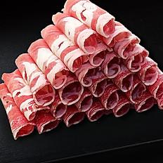 Sliced Beef Lb