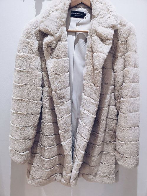 Manteau Taille S River Woods