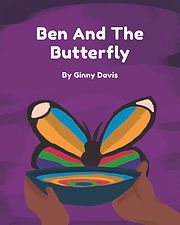 Ben And The Butterfly - cover_Page_01.jp