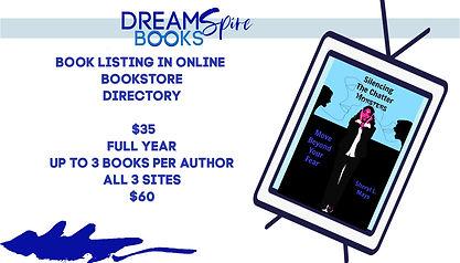 dreamspirebguest booklist.jpg