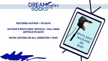 dreamspirebguest spotlight package copy