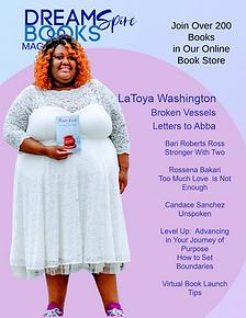 Dreamspiremagazine LaToya Washington (1)
