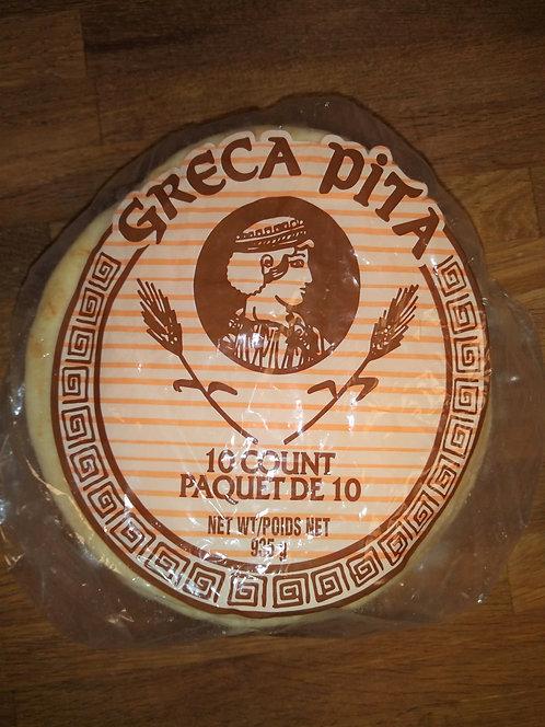 Greek Pita 10 pack