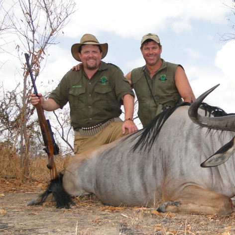 tanzania-safaris-packages-blue-wildebees