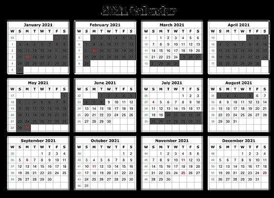 Safari Njema 2021 Calendar.png