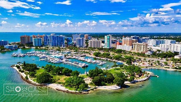 Sarasota Real Estate Photographer Showca