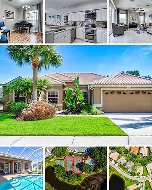 Palmer Ranch Sarasota Real Estate Photog