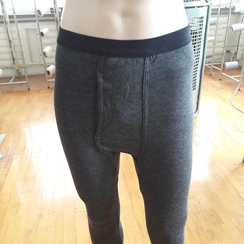 Herren Unterhosen in anthrazit