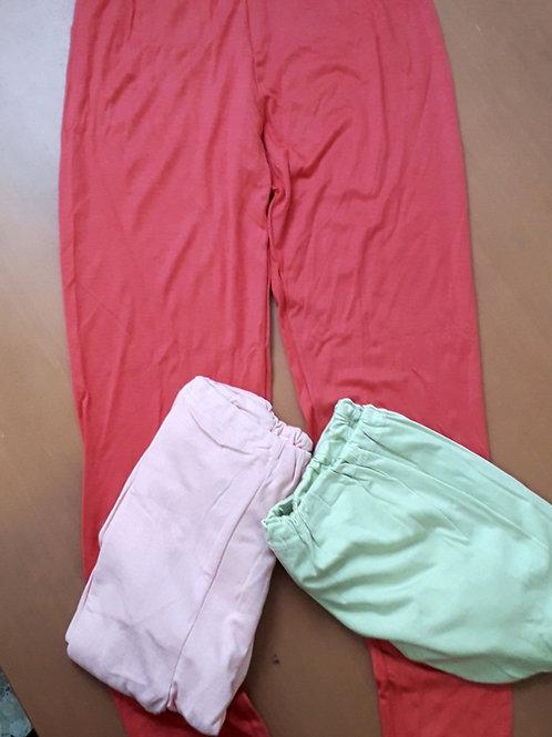 Damen Leggings aus Modal Elastan | verschiedene Farben