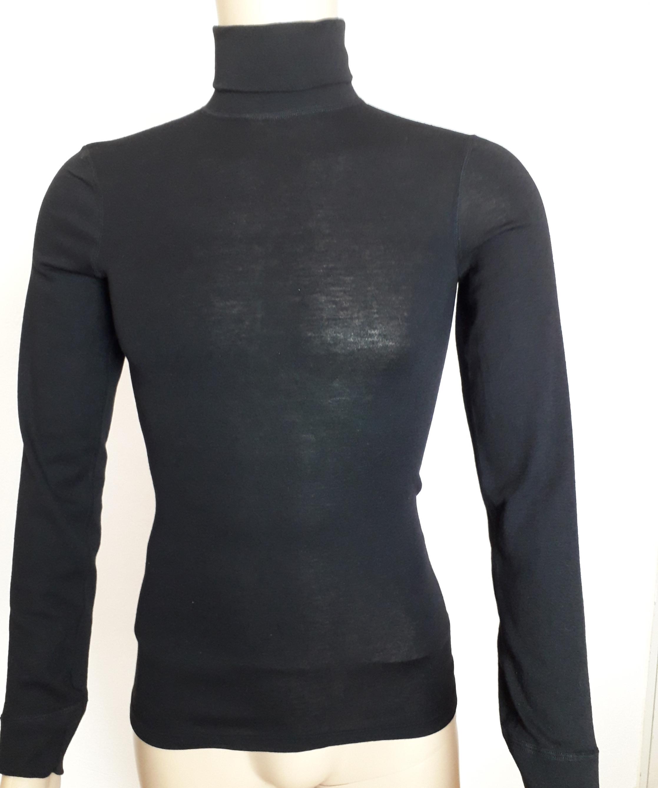 "Unisex Rollkragen - Shirt ""Sven"""
