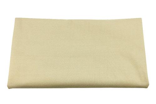 Spannbetttücher (Laken) aus Interlock in Beige 200 x 80 cm