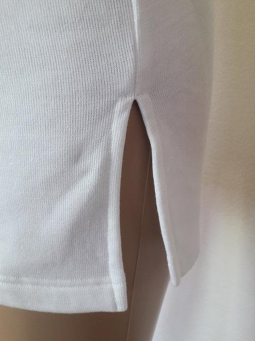 Herren-Hemd 1/2-Arm aus Henkel-Plüsch