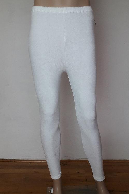 Damen-Leggings aus Frottee