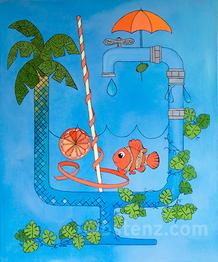 Fish Bowl Fantasies