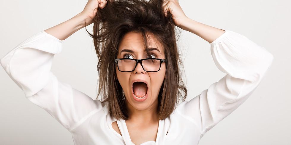 איך להתמודד אפקטיבית עם עומסים ושחיקה?