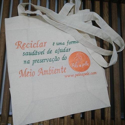 ppele-eco-bag  reciclar