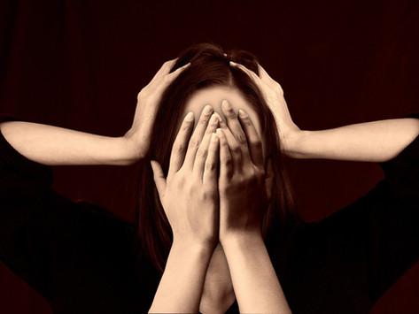 רגשות קשים מובילים למחלות וכאבים:        מה עושים?