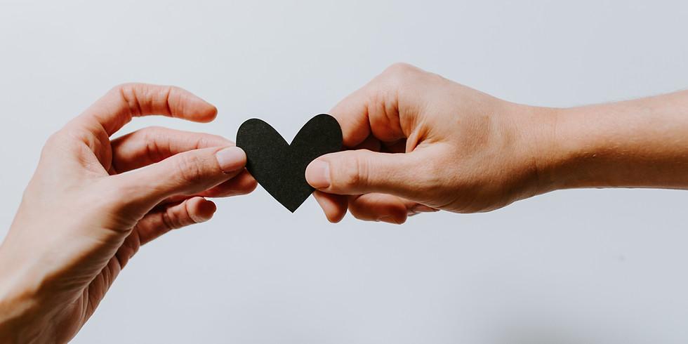 מערכות יחסים, גרסת הפסיכולוגיה החיובית