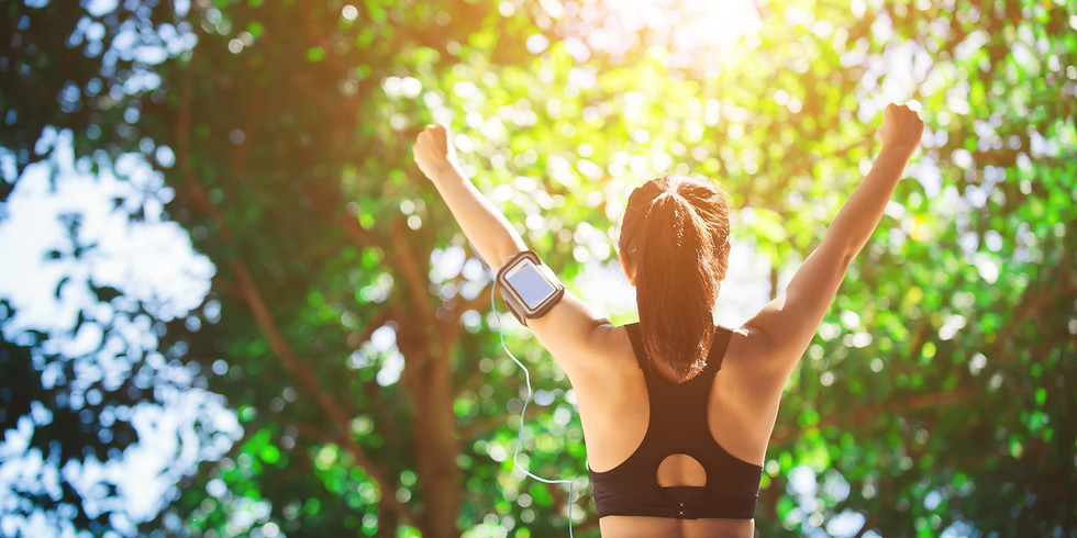איך להתמיד בהרגלי בריאות?