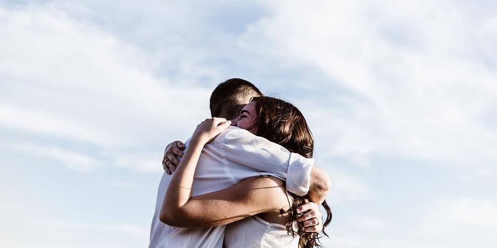 זוגיות: איך להפוך משהו טוב - ליותר קרוב