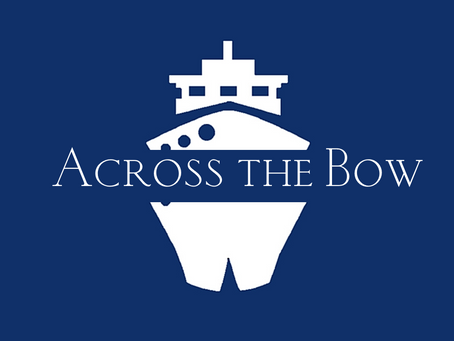 Across the Bow Episode 01 | Crew With COVID-19?