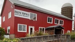 The perfect place to find everything Buffalo!