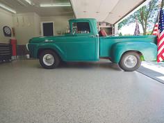 One Day Garage Floors