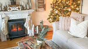 Giving a Brand New Twist to Home for the Holidays