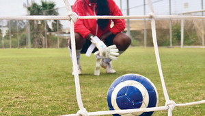 Family, Community & Soccer with Rochester Lady Lancer, Saundra Baron