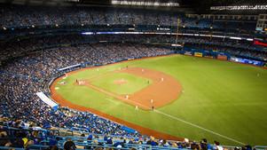 Home Run for Baseball Fans