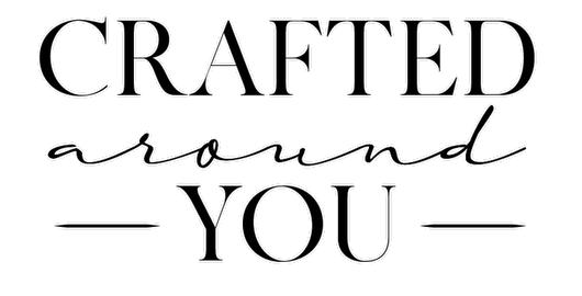 Crafted Around You Logo