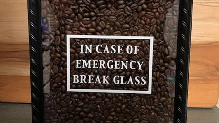 Decoration coffee