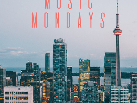 #MusicMondays: O Canada