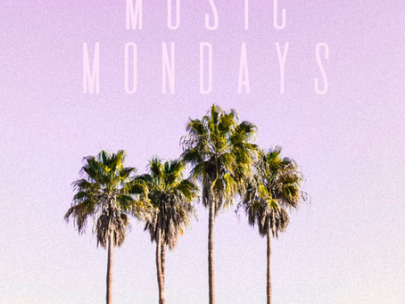 #MusicMondays: Which way to the beach?