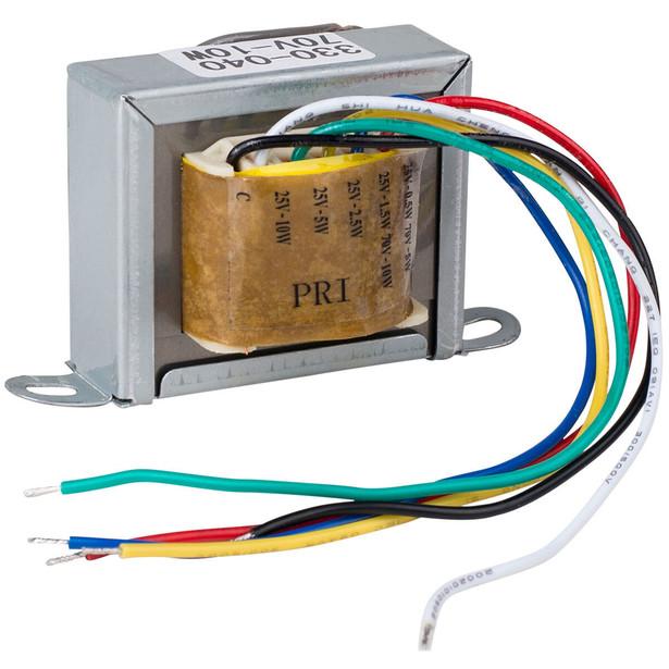 AT-10 back transformer