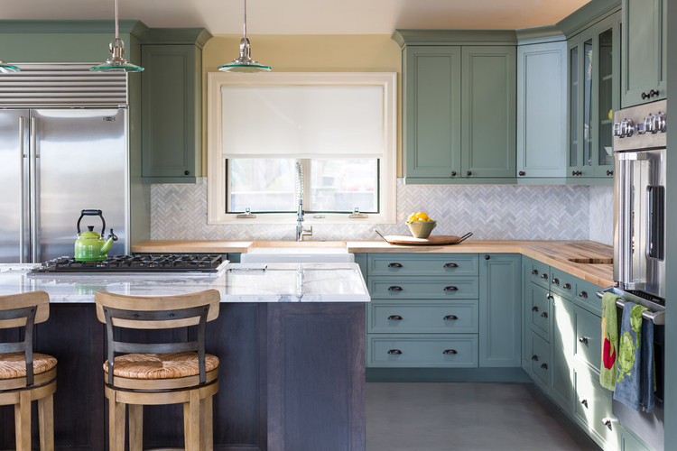 Madrona Kitchen Remodel