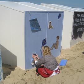 cabin art 2011 4.JPG