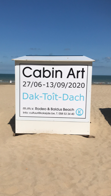 Cabin'Art 2020