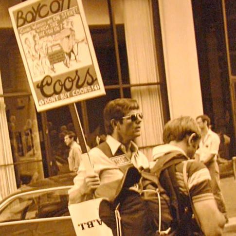 Coors Boycott