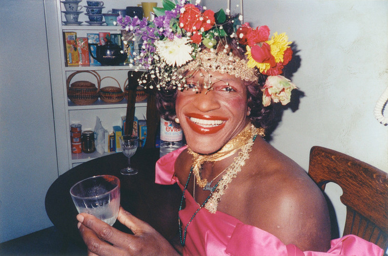 Martha P. Johnson