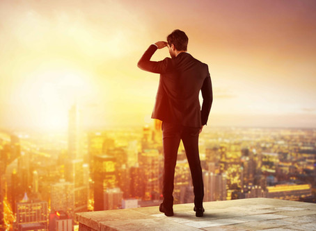 5 Step Plan for a CEO to pursue the opportunity of a lifetime