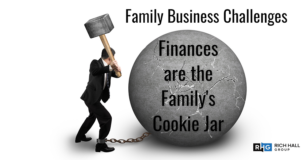 Executive Coaching, Family-Owned Business