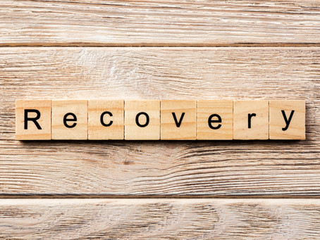 Why am I confident in a rapid recovery?
