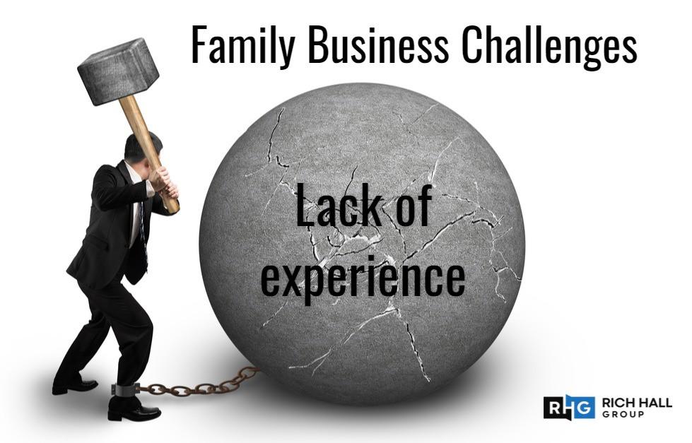 Executive Coach | Family Business Expert