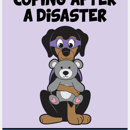 Coping after a disaster provided by CDC