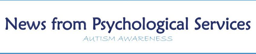 GCS Psychological Services Newsletter (April)